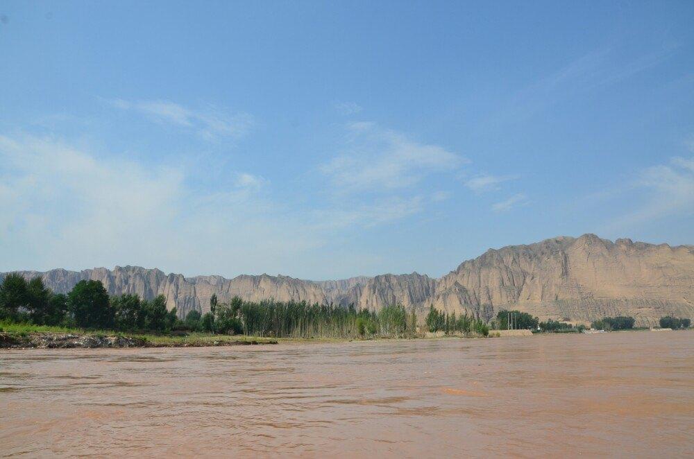 洛阳景泰石林旅游景点攻牡丹黄河看略图攻略自助游图片
