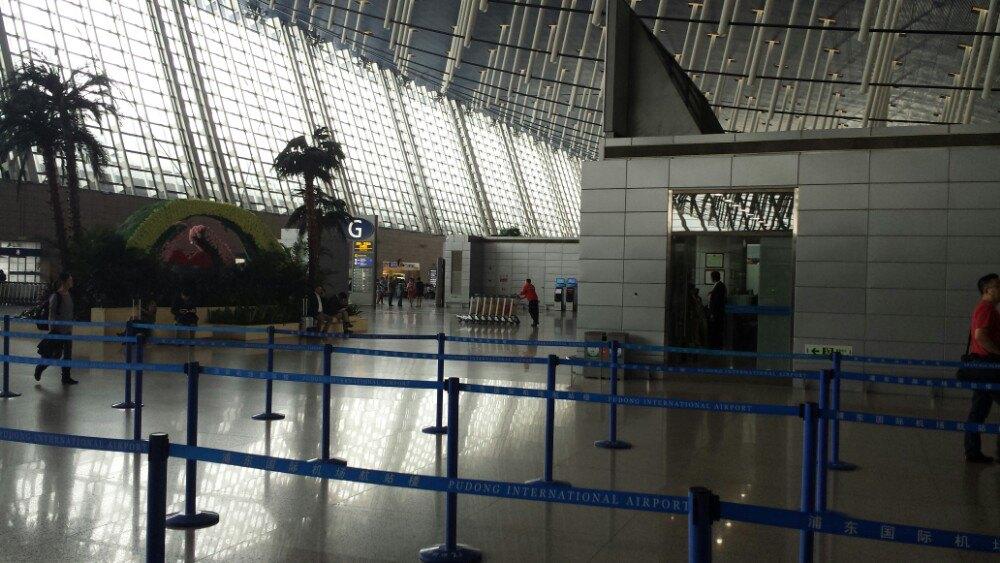 东国际机场,一般般