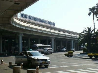 【携程攻略】济州国际机场怎么样/怎么去