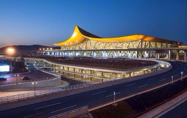 【携程攻略】昆明长水国际机场怎么样/怎么去