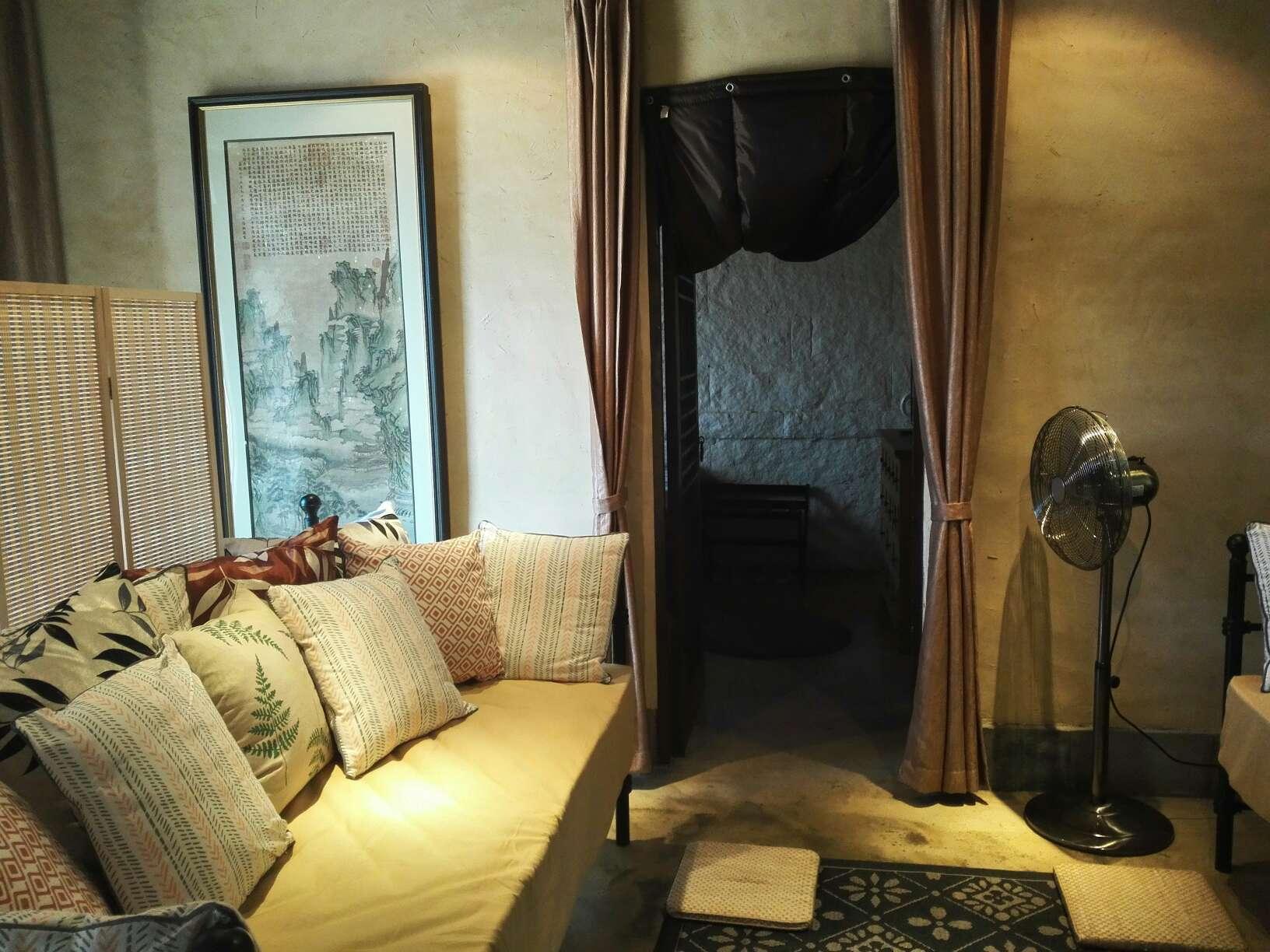 【携程攻略】青岛崂山海草房精品度假酒店预订价格