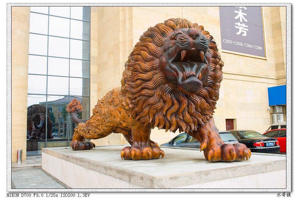 福建省内最大动物园
