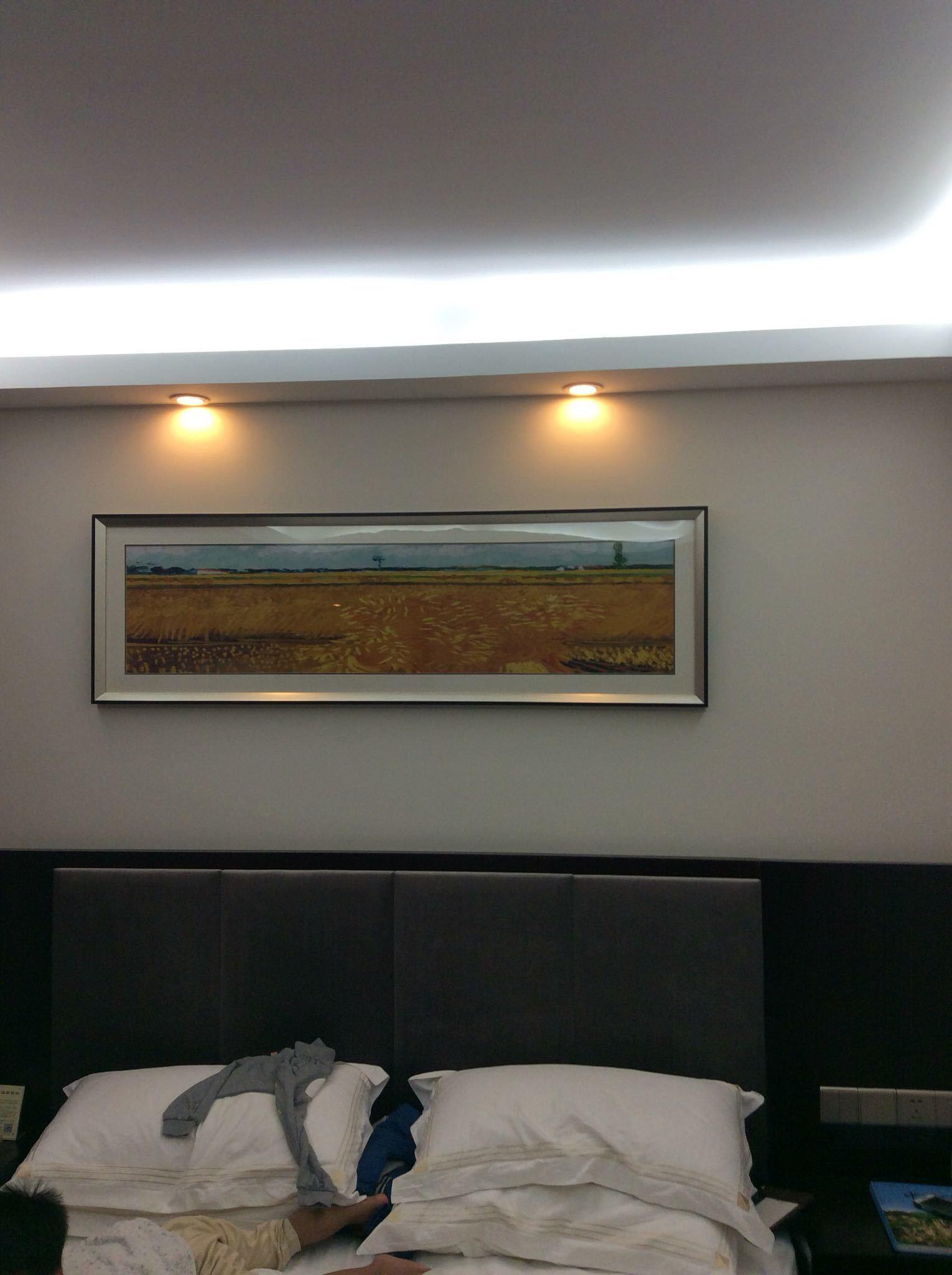 武隆七色花园v酒店酒店经典效果图豪华别墅图片