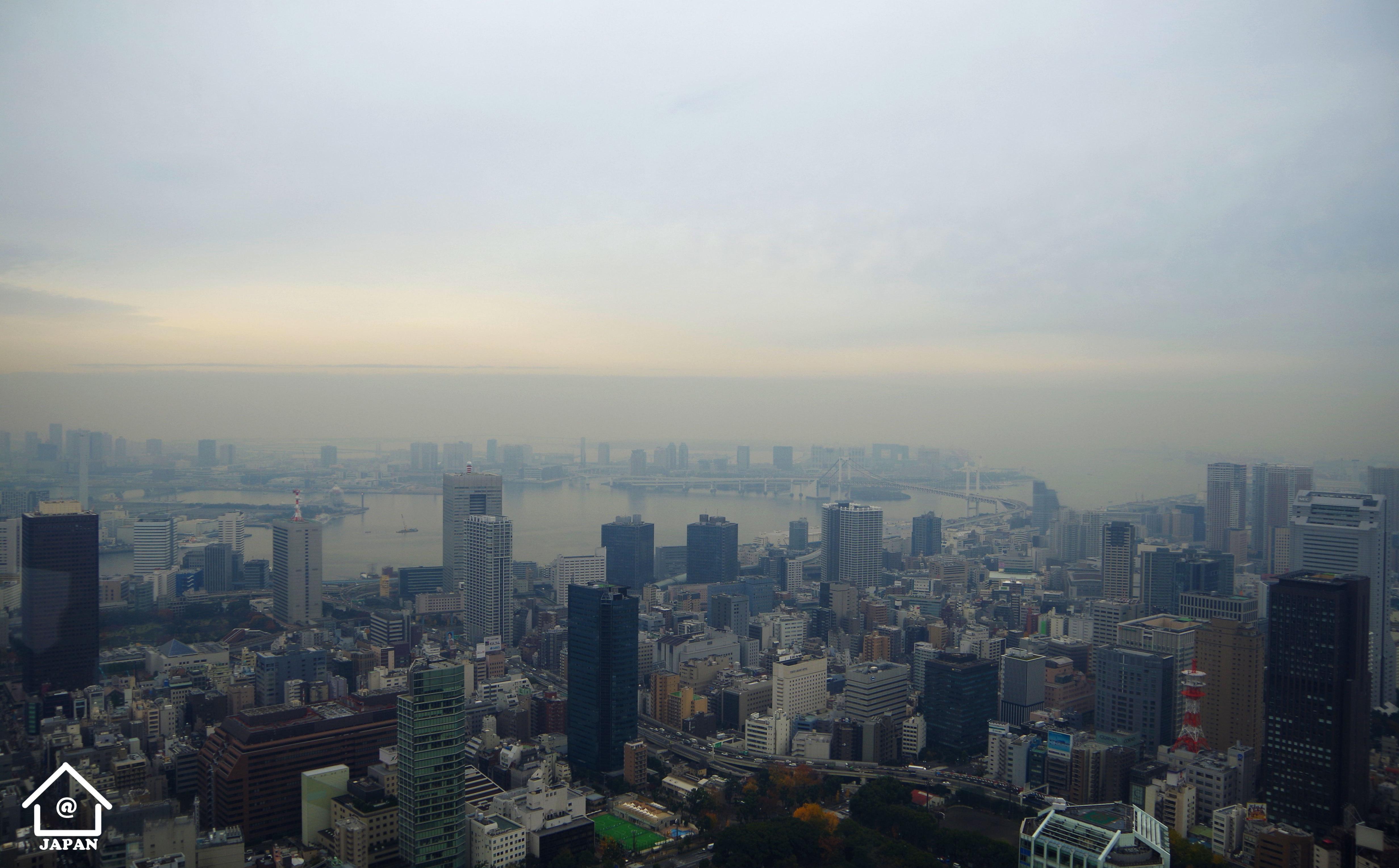 【携程攻略】关东东京都东京东京塔好玩吗