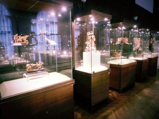【携程攻略】上海上海工艺美术博物馆好玩吗图片