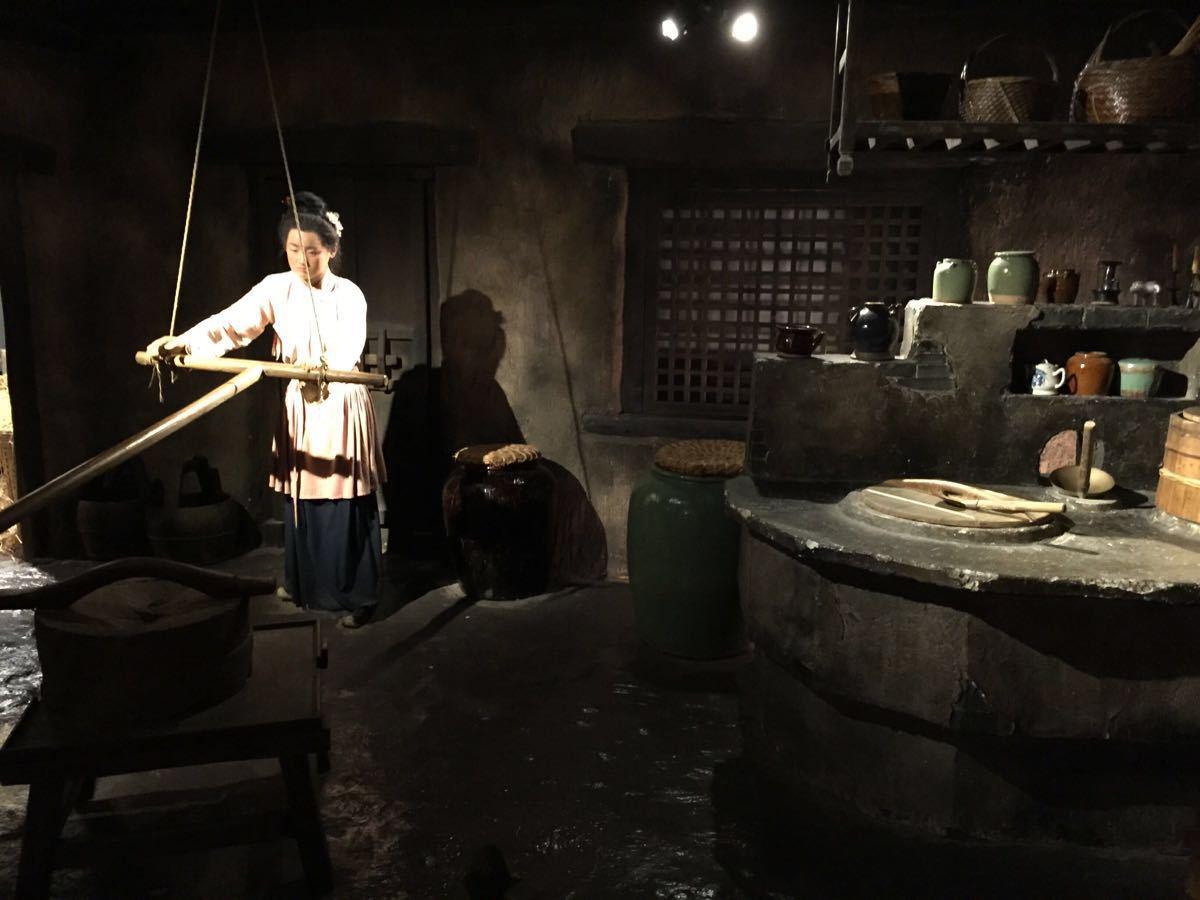 【携程攻略】上海上海城市历史发展陈列馆好玩吗