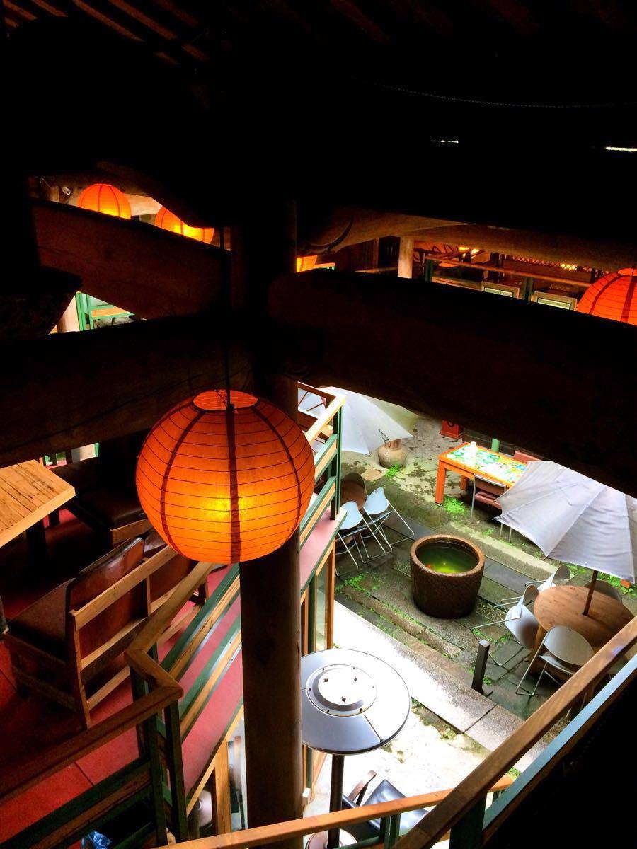 粮库咖啡馆
