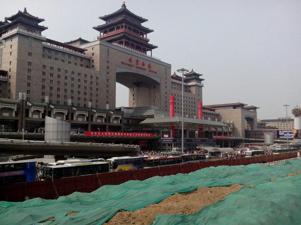 北京站有没有夜班车_北京西站公交车查询-