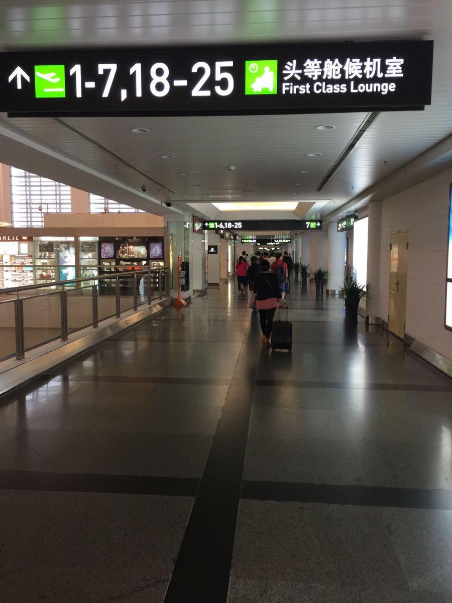 【携程攻略】厦门高崎国际机场怎麼样/怎麼去