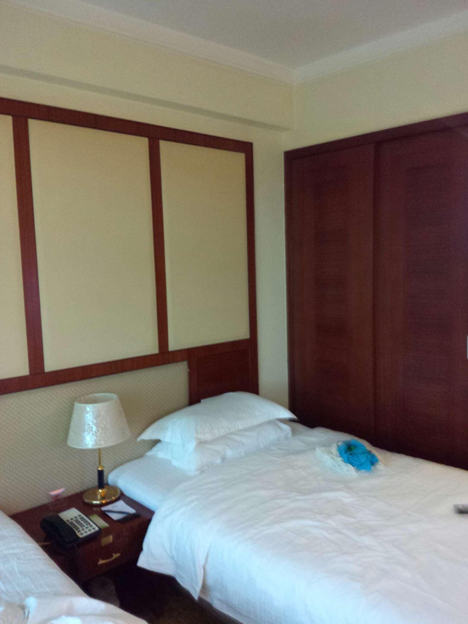 【携程攻略】深圳景田酒店预订价格