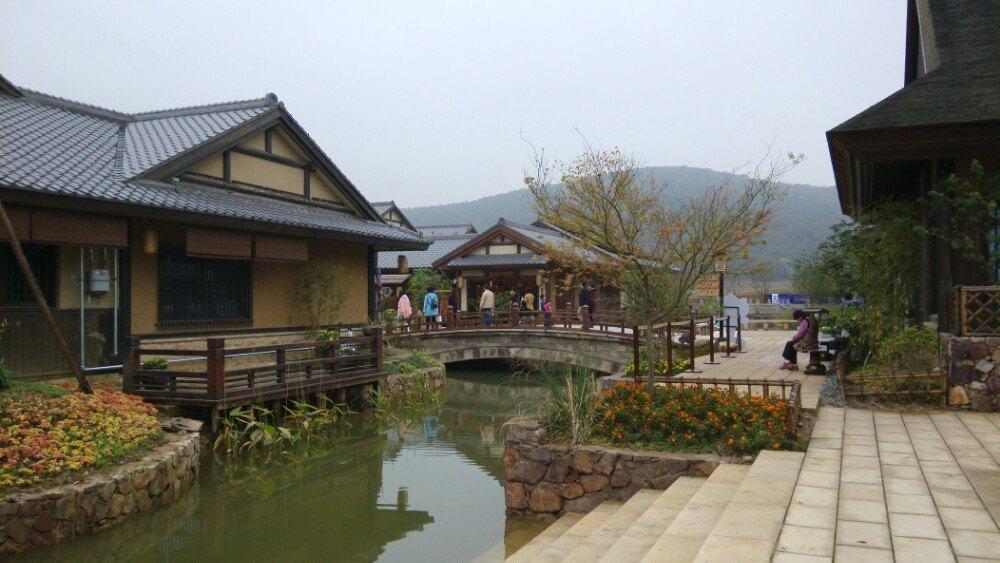 灵山小镇拈花湾