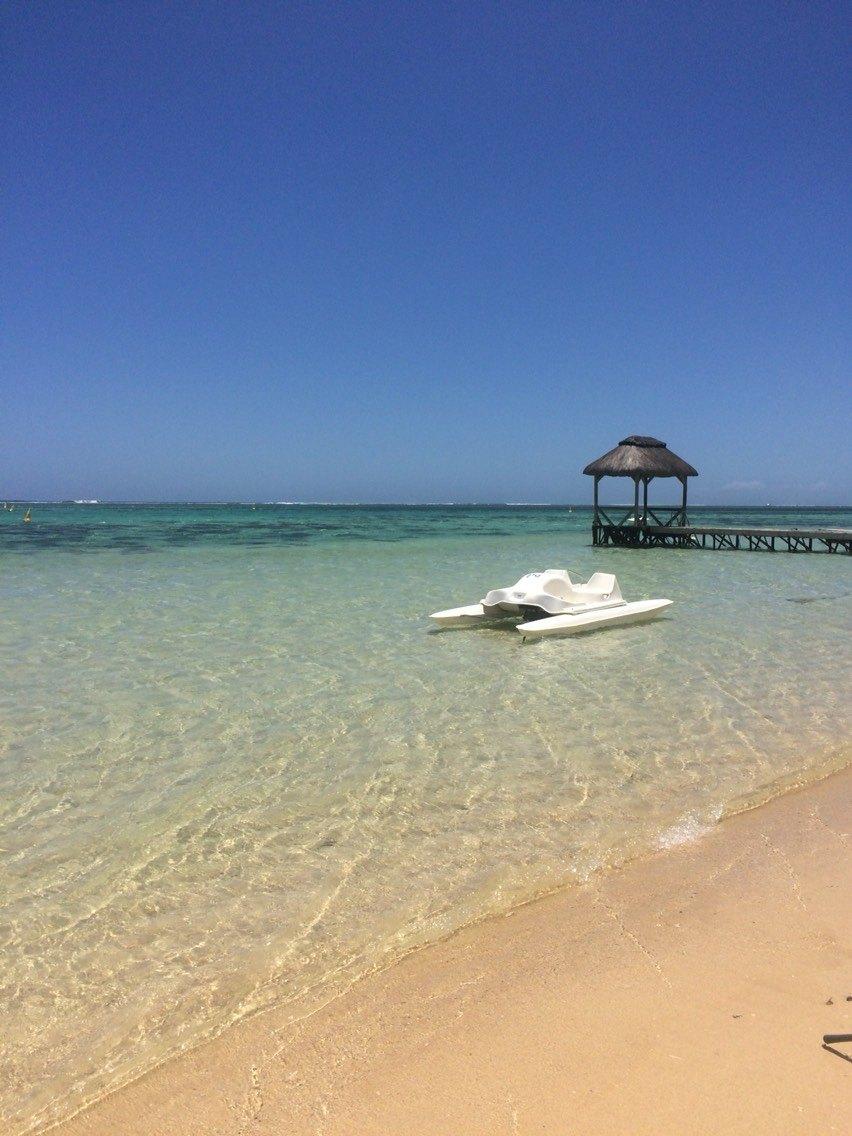【特别赠送一日游】蓝海玻璃底船 途径沉船 灯塔岛 海上瀑布 鹿岛bbq