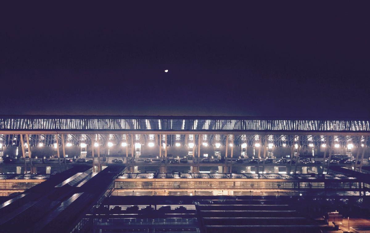 【携程攻略】上海浦东国际机场怎么样/怎么去