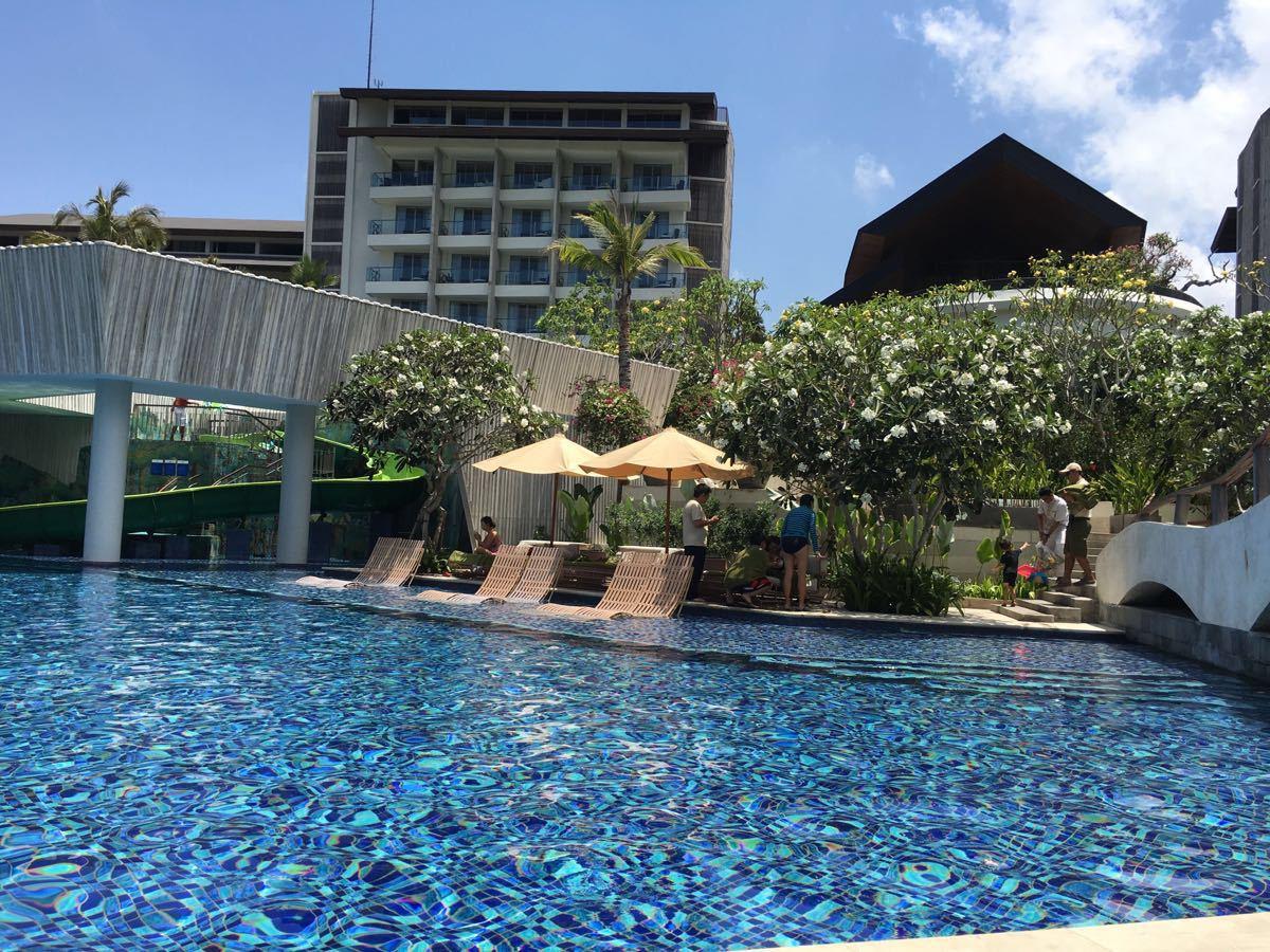 【携程攻略】巴厘岛阿雅娜水疗度假村好玩吗