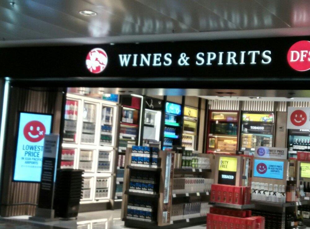 香港dfs欧米茄折扣_dfs免税店(樟宜机场店)