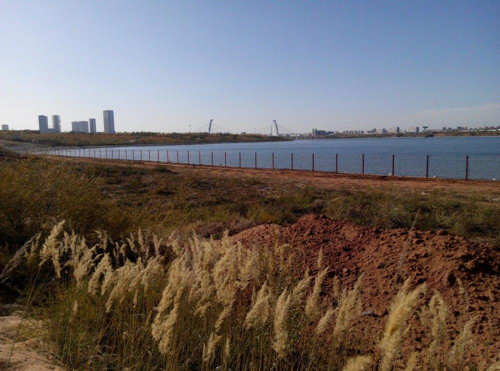 【携程攻略】内蒙古鄂尔多斯乌兰木伦湖好玩吗