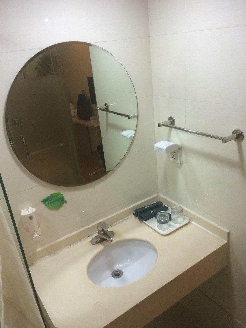 韩国宾馆使用的马桶
