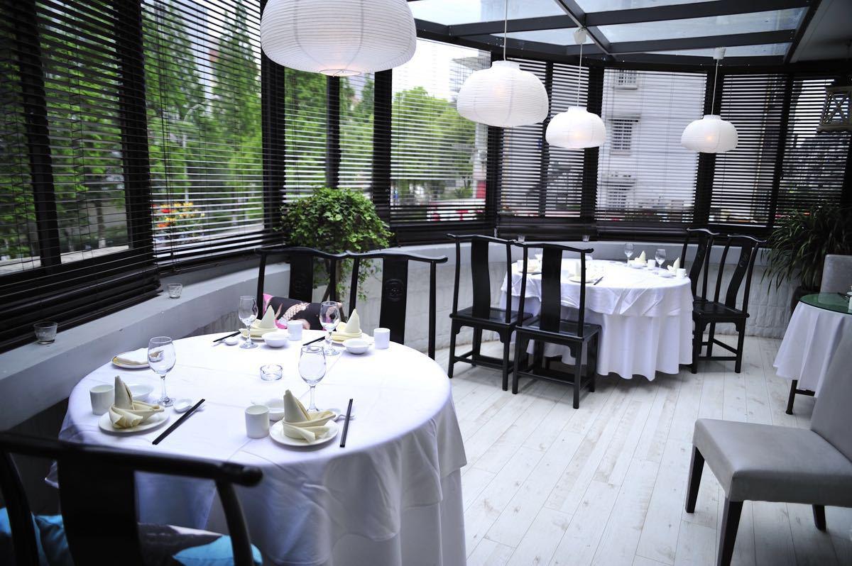【携程攻略】南通夜上海蓝村餐厅餐馆