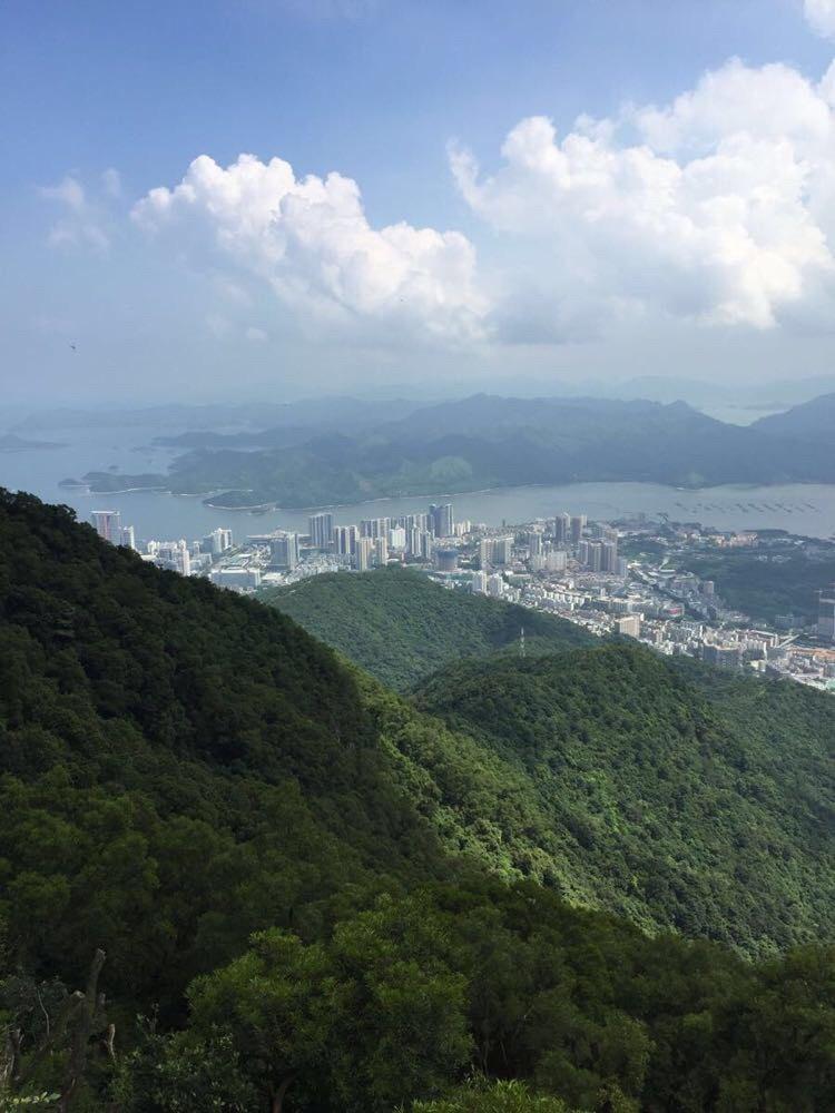 深圳山�9�.��nya_深圳梧桐山
