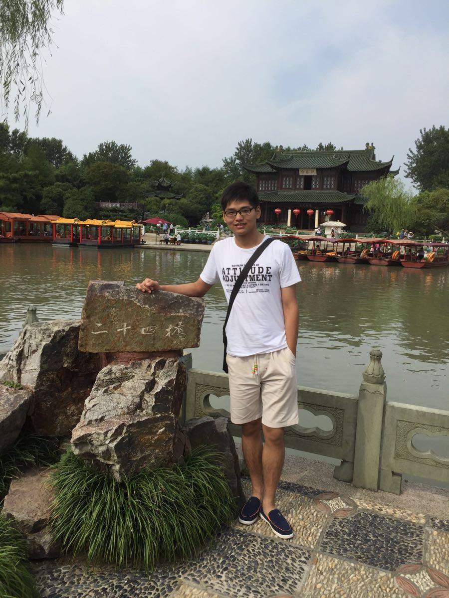 【携程攻略】江苏瘦西湖适合家庭亲子旅游吗