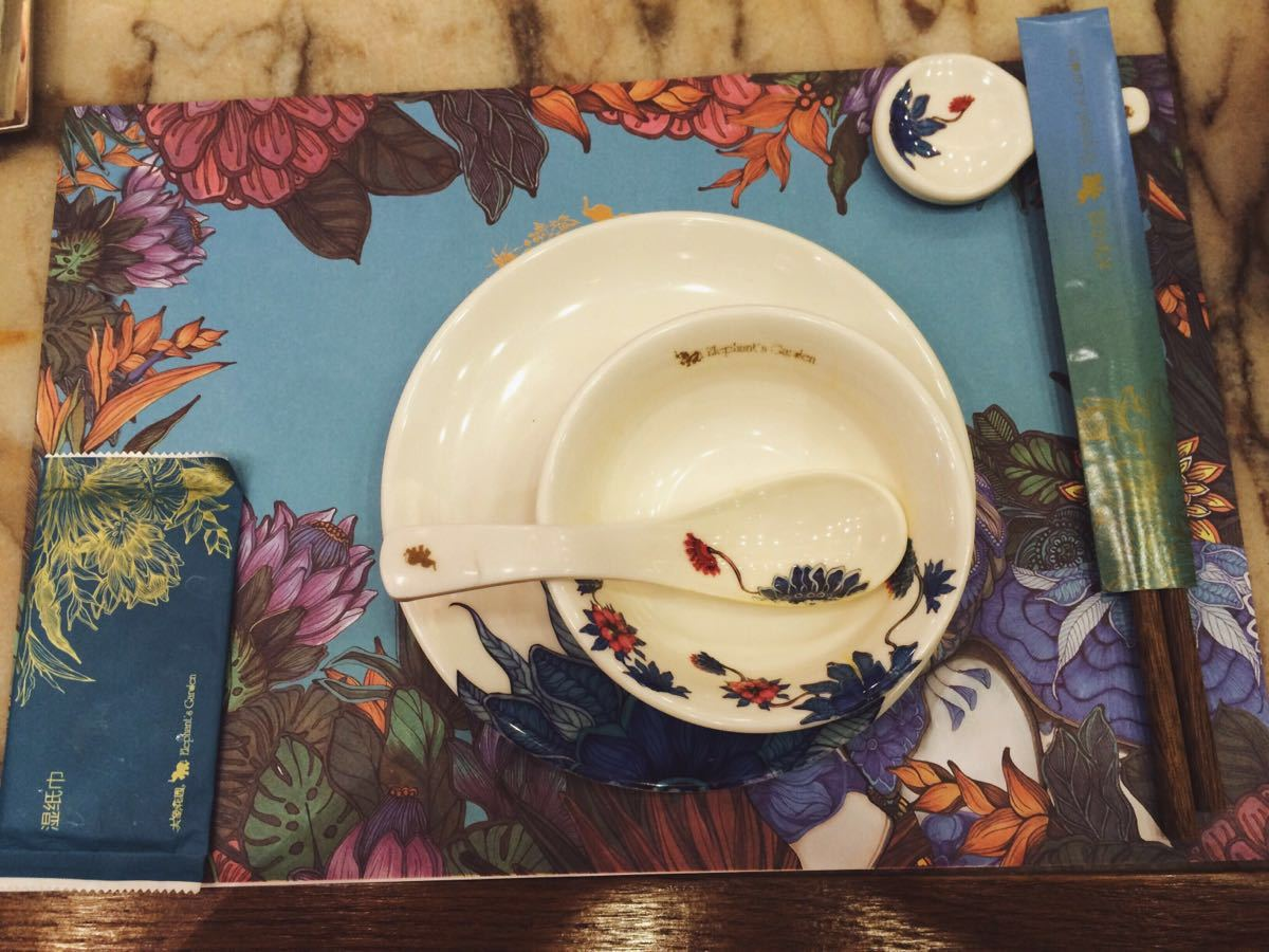 【携程攻略】成都大象花园泰式海鲜料理餐馆
