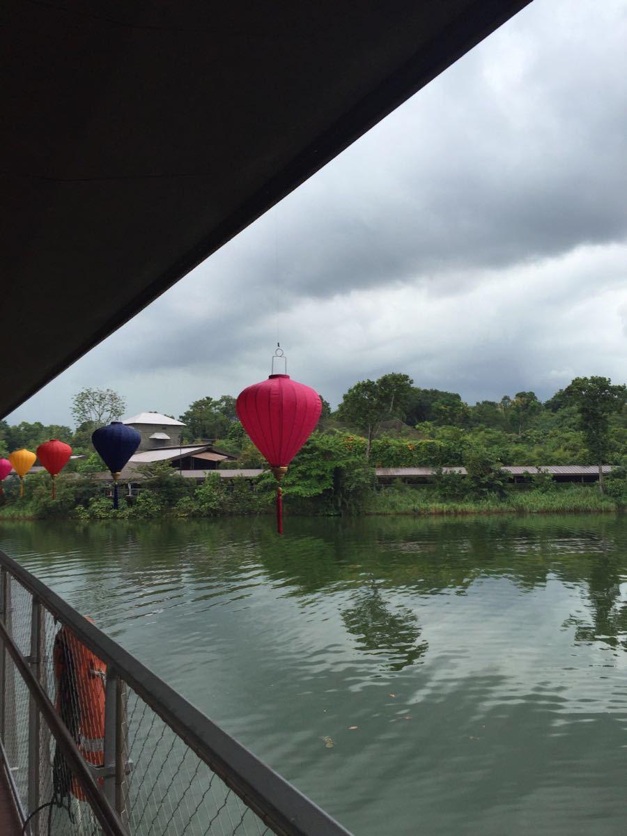 【携程攻略】新加坡新加坡动物园好玩吗