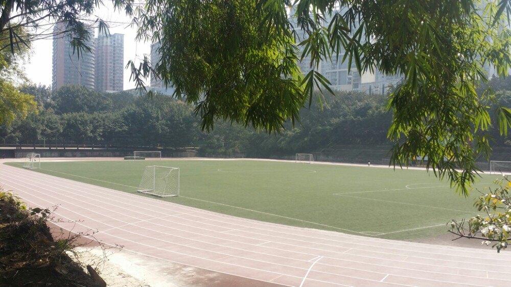 【携程攻略】重庆重庆南开中学好玩吗