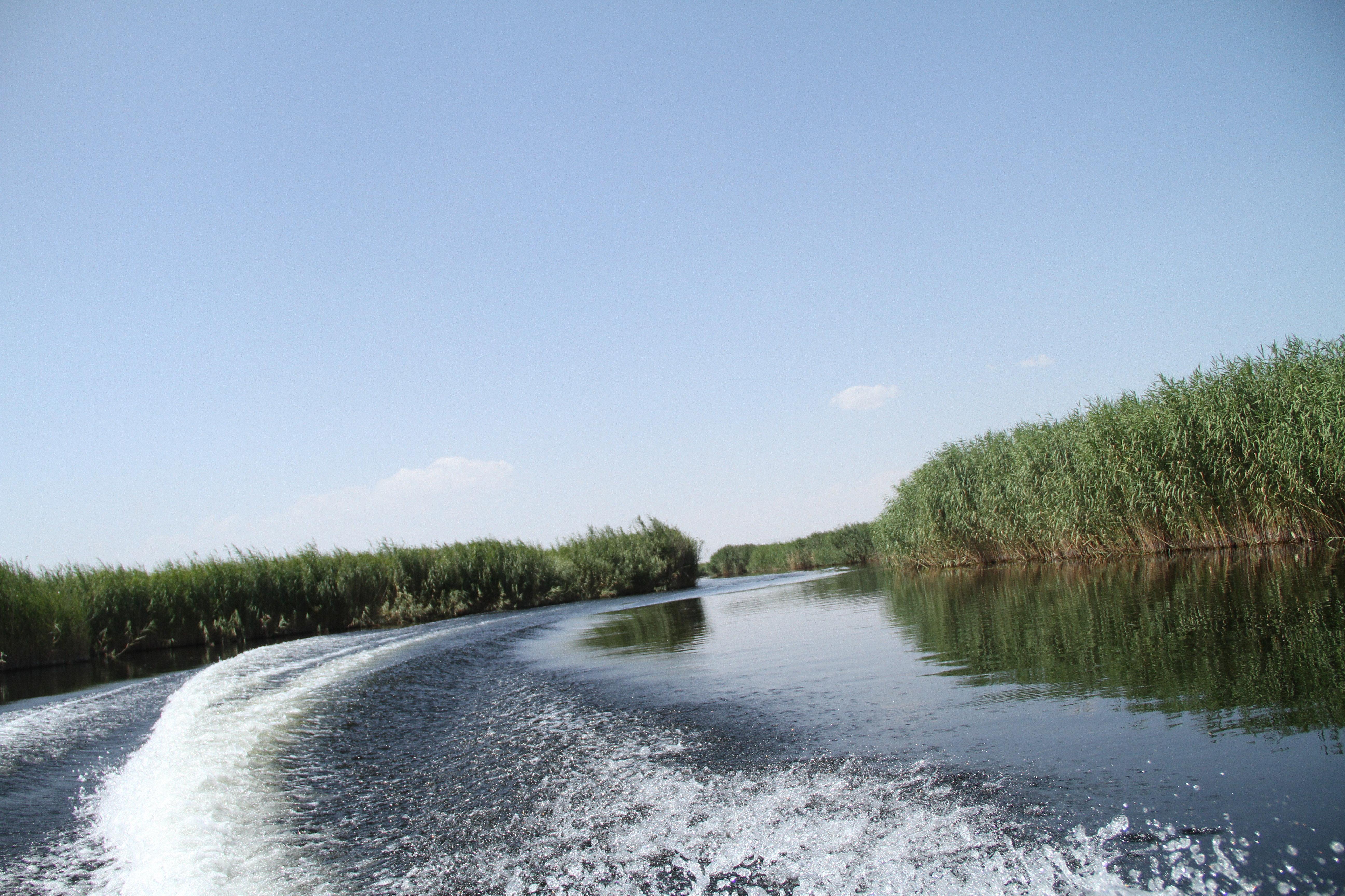 博斯腾湖旅游景点攻略图
