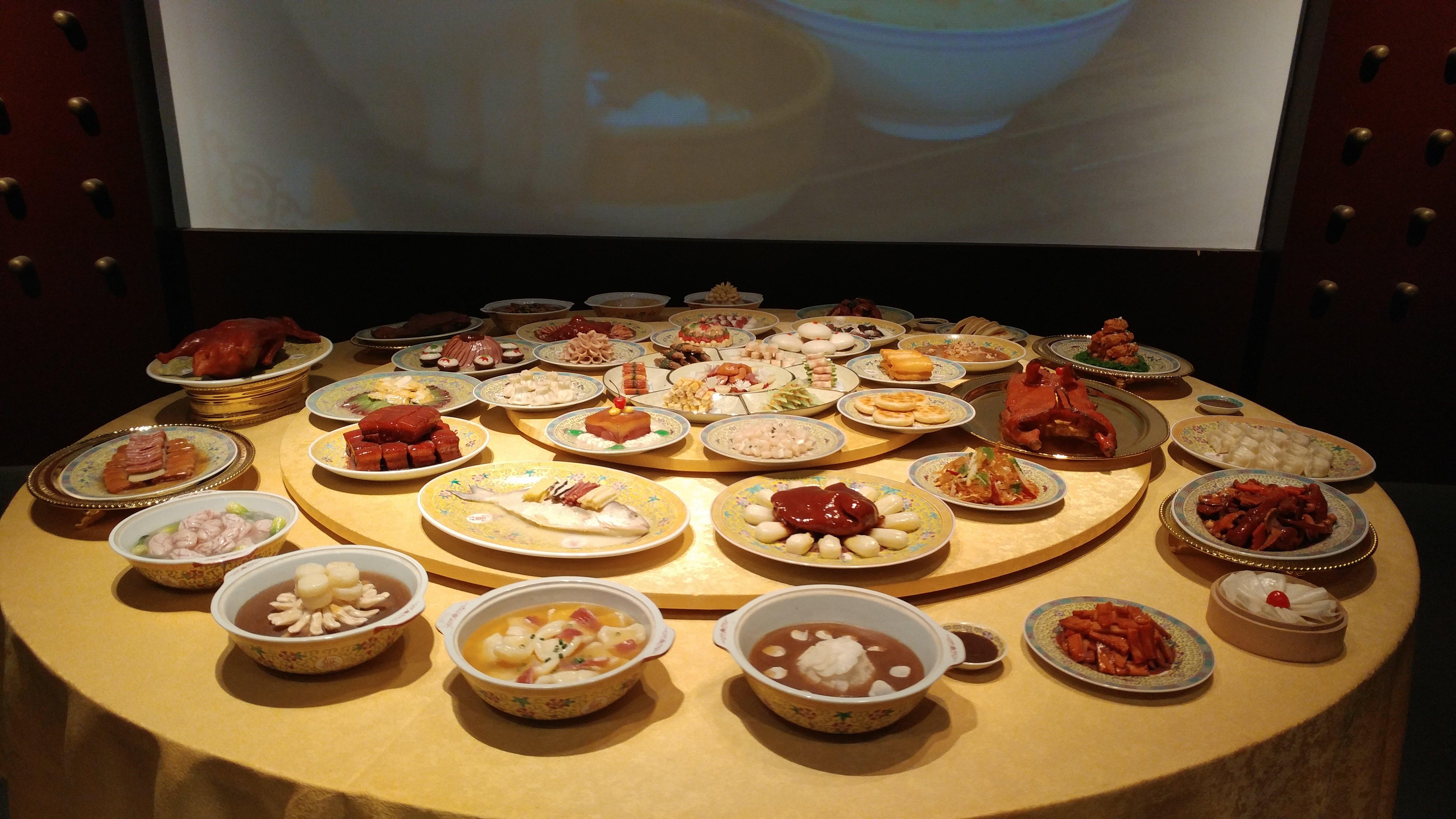 中国杭帮菜博物馆