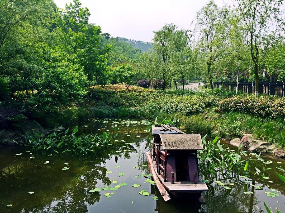 【携程攻略】重庆重庆园博园好玩吗