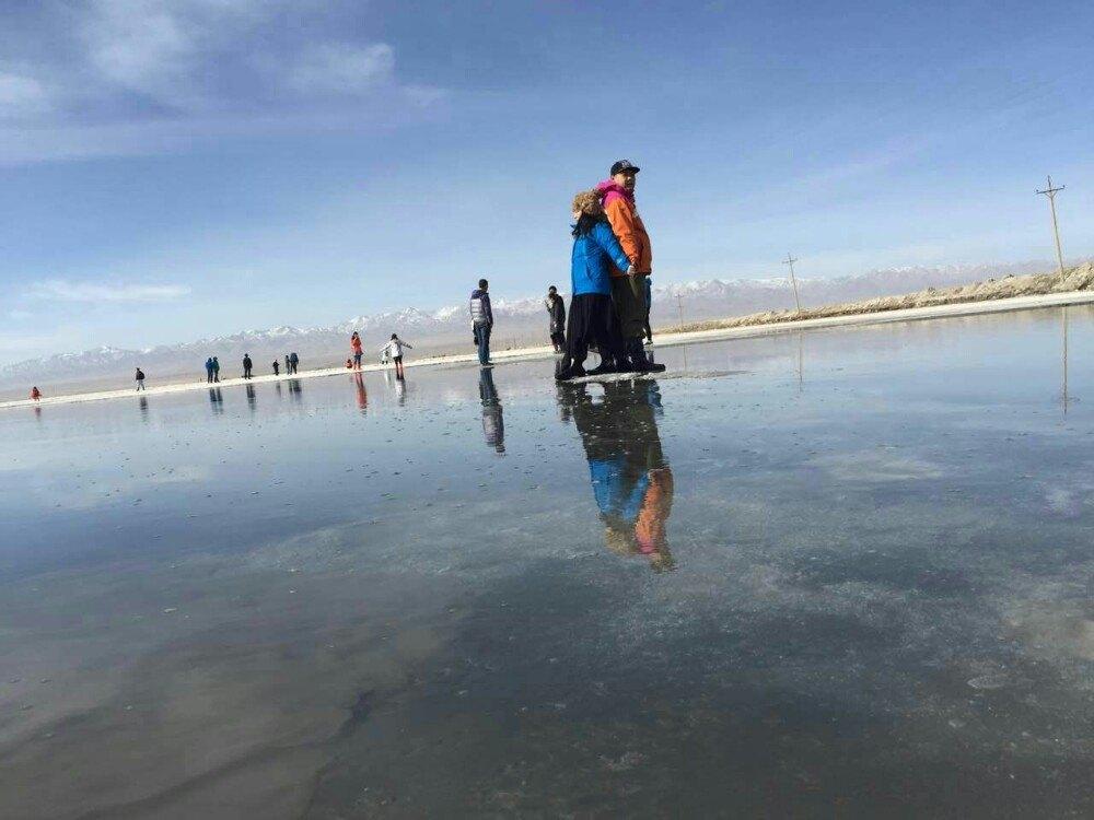 求西宁,青海湖,茶卡盐湖三日游路线
