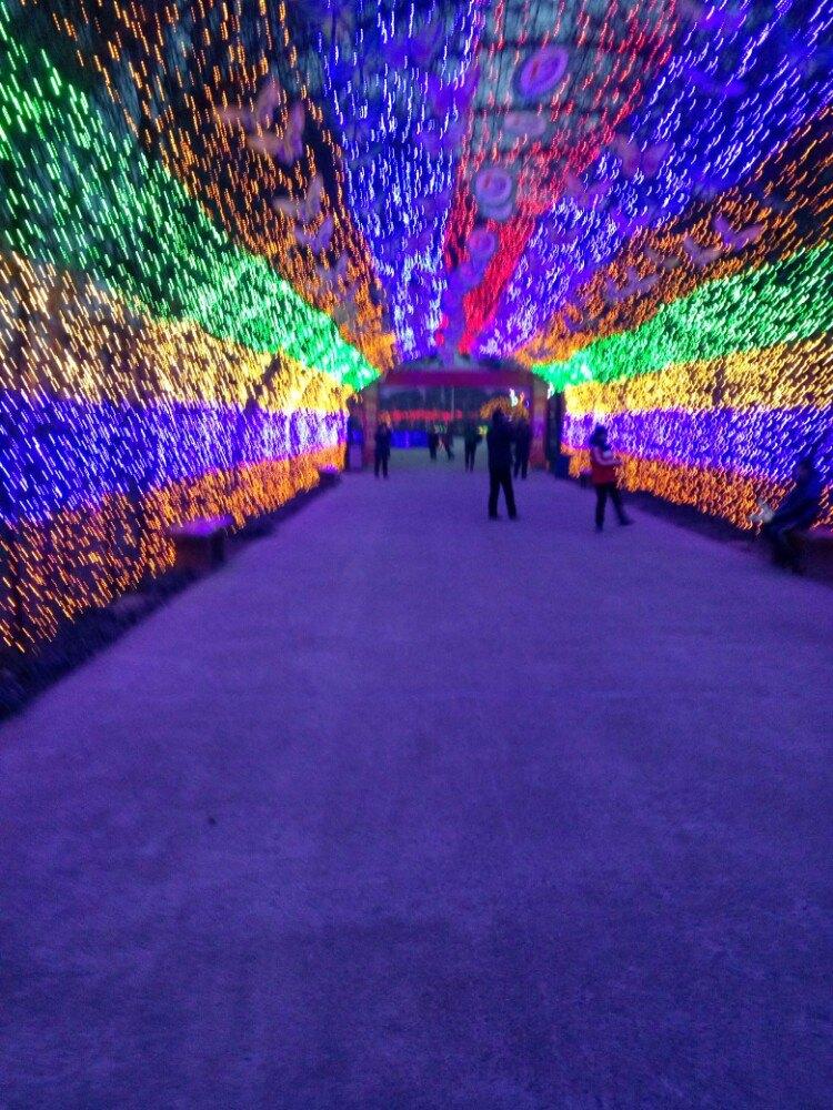 【携程攻略】河南鄢陵国家花木博览园景点