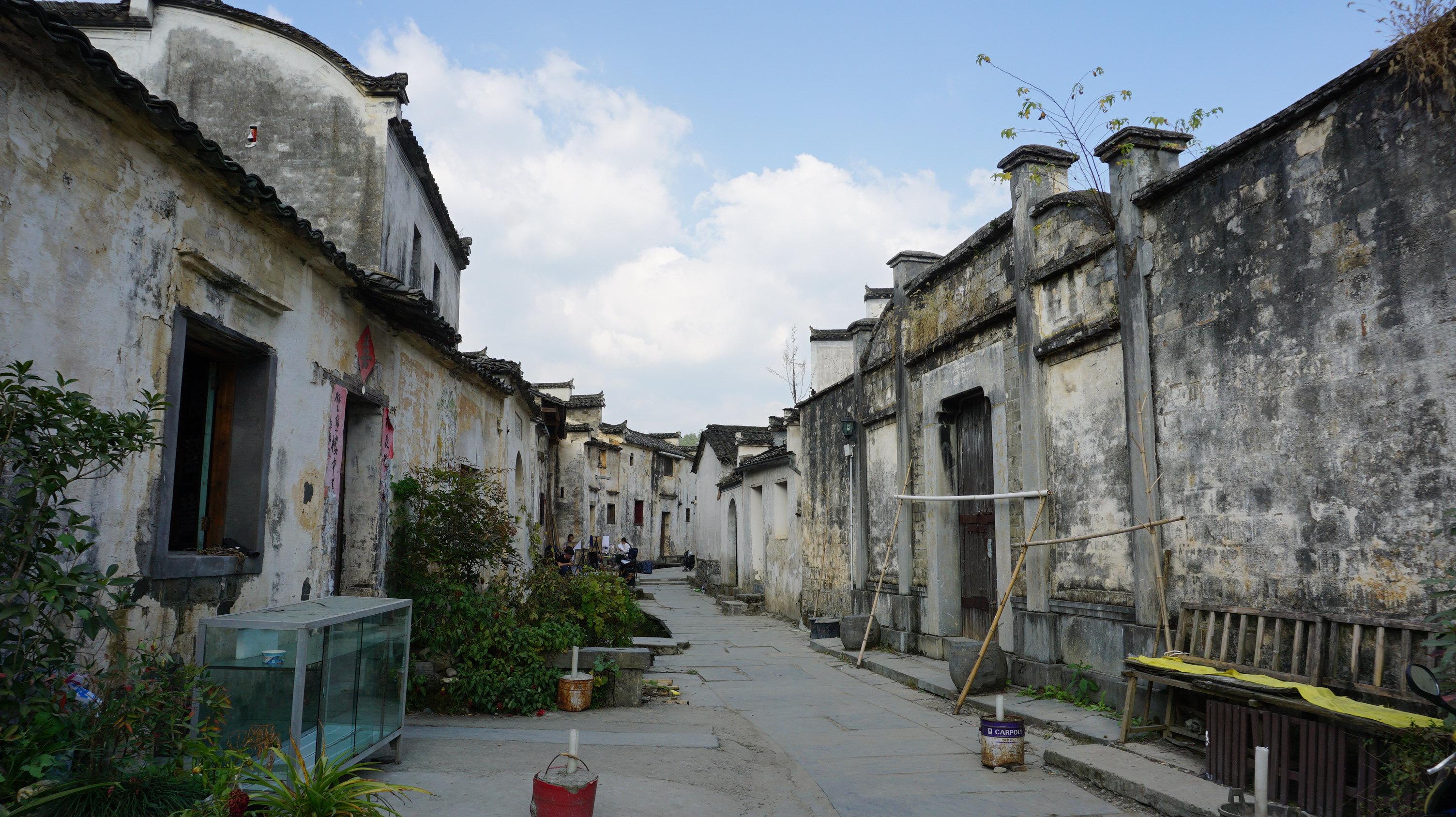 乡村旅游网:中国最具特色的6大乡村旅游点