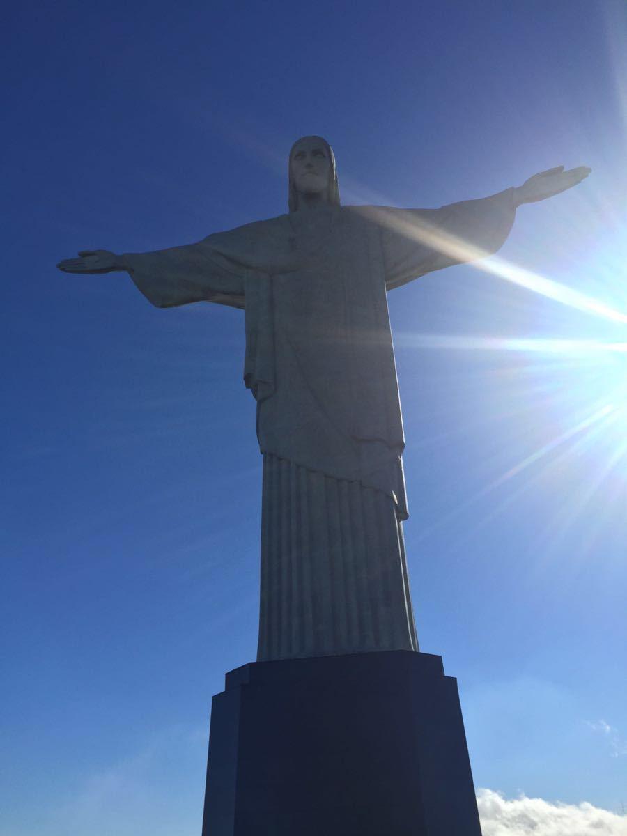 里约热内卢基督山好玩吗