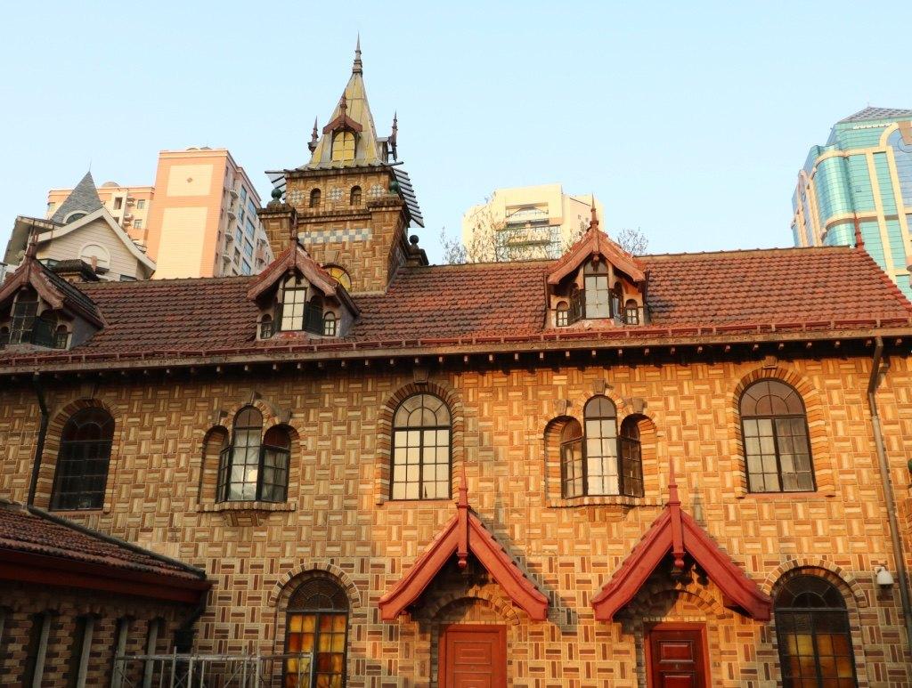 【携程攻略】上海马勒别墅好玩吗