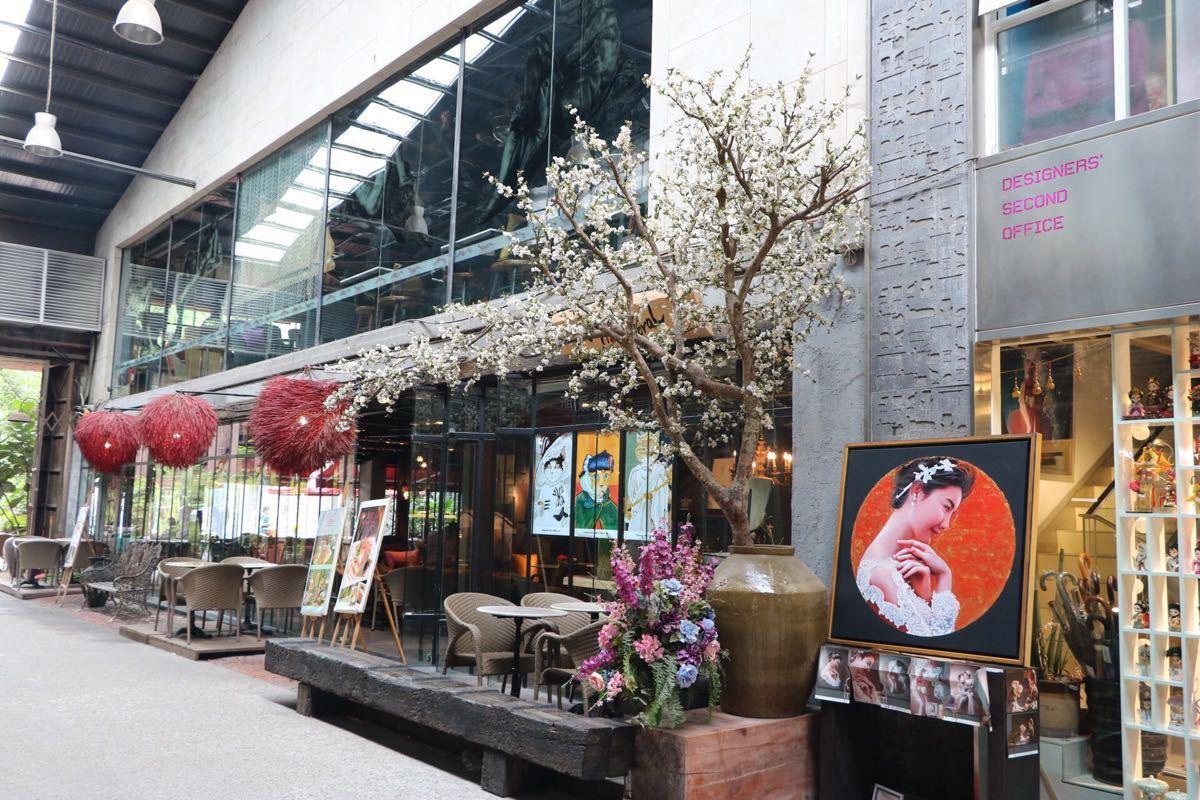 【携程攻略】广东深圳华侨城创意文化园好玩吗图片