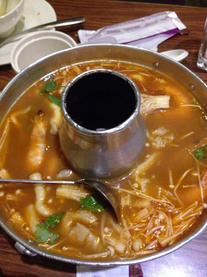 源泰东太仓风味餐厅(南亚万达店)六天七夜国语电影版图片