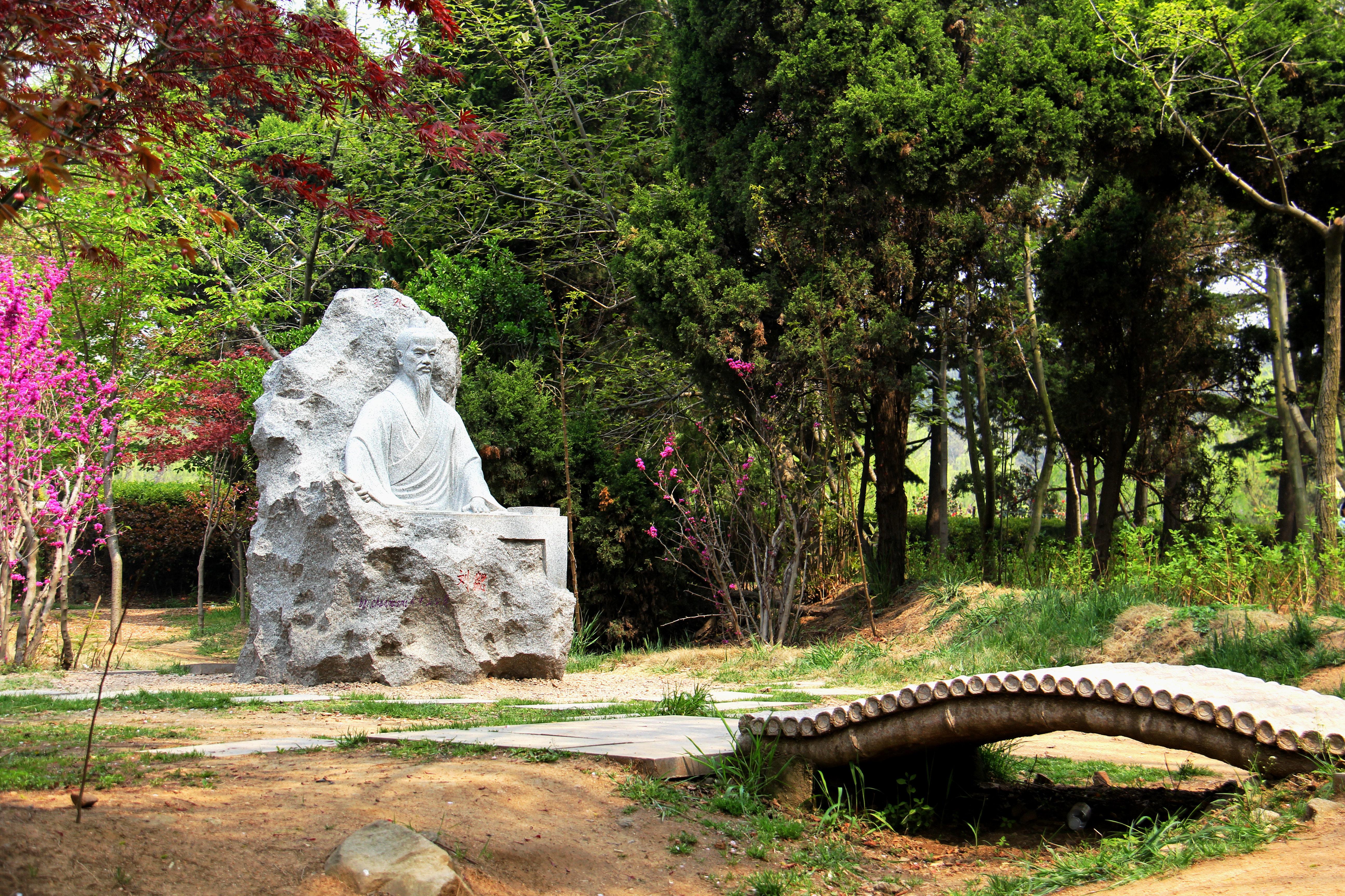 【携程攻略】山东中山公园景点,,青岛中山公园是一处.