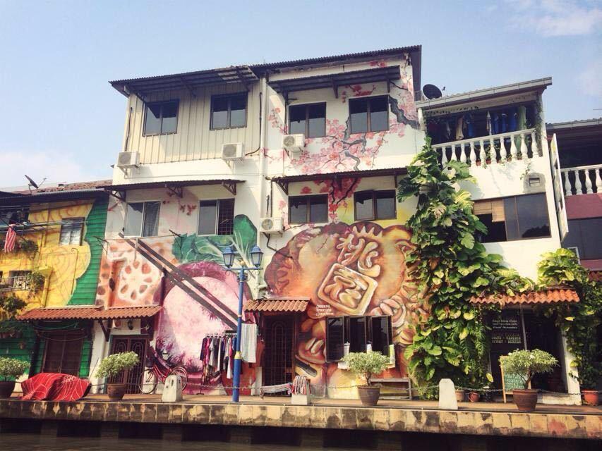 马来西亚建筑博物馆