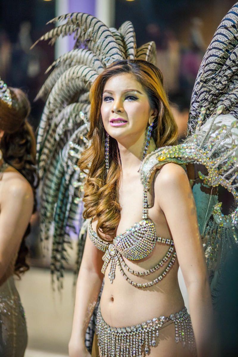 熟女人妖_【携程攻略】娱乐点,到泰国不看人妖秀是会遗憾的,!秀