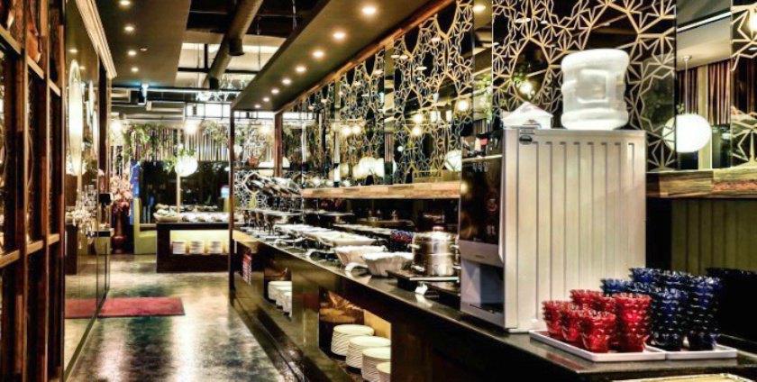 韩国首尔小肥羊火锅店地址在首尔市麻浦区西桥洞356-1号西桥酒店图片