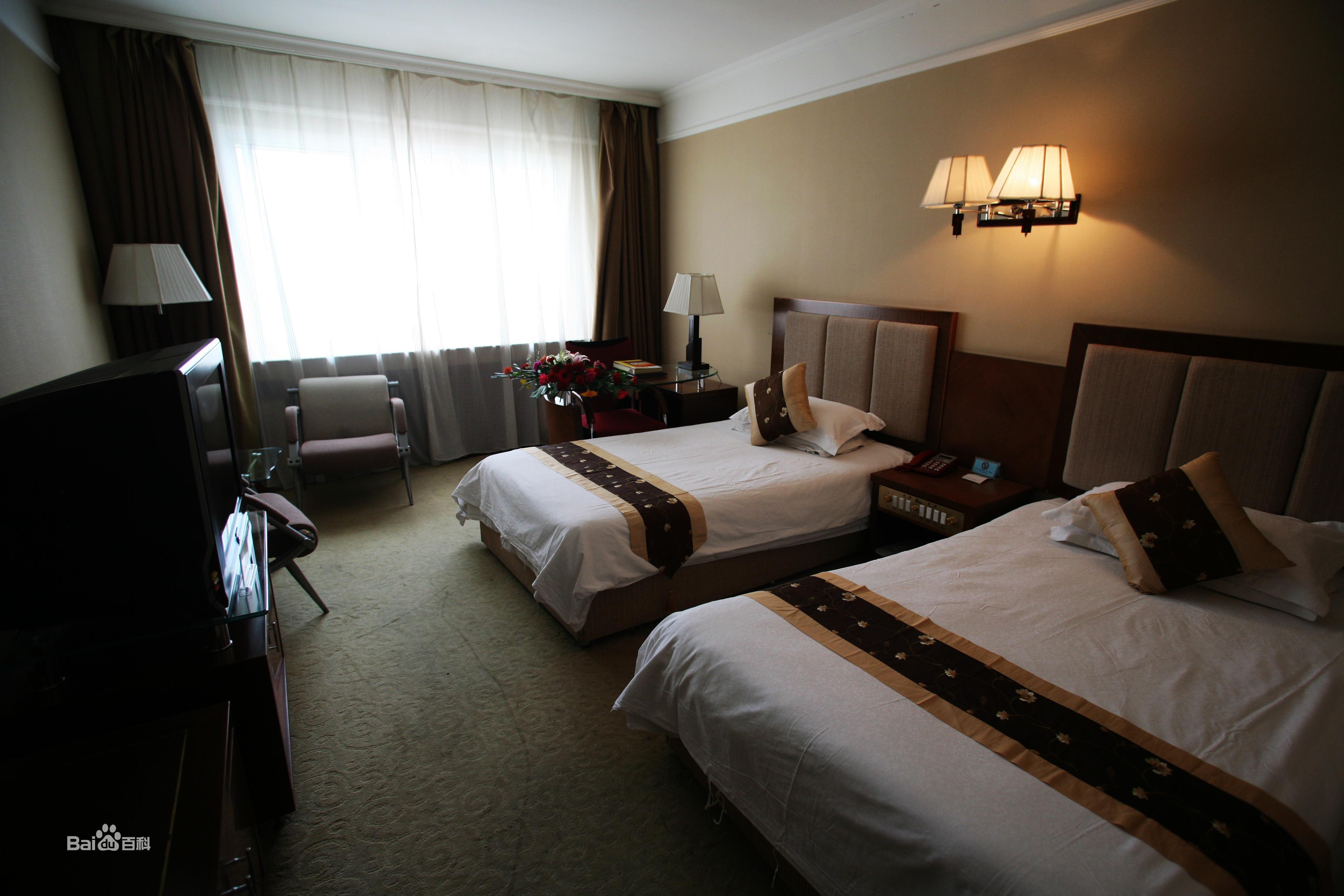 背景墙 房间 家居 酒店 设计 卧室 卧室装修 现代 装修 4368_2912