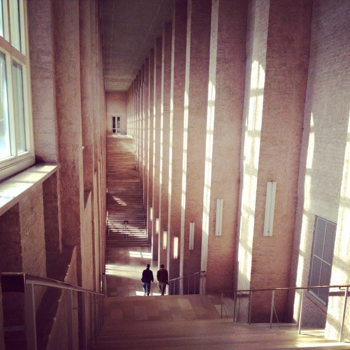 【德国】在慕尼黑逛博物馆图片