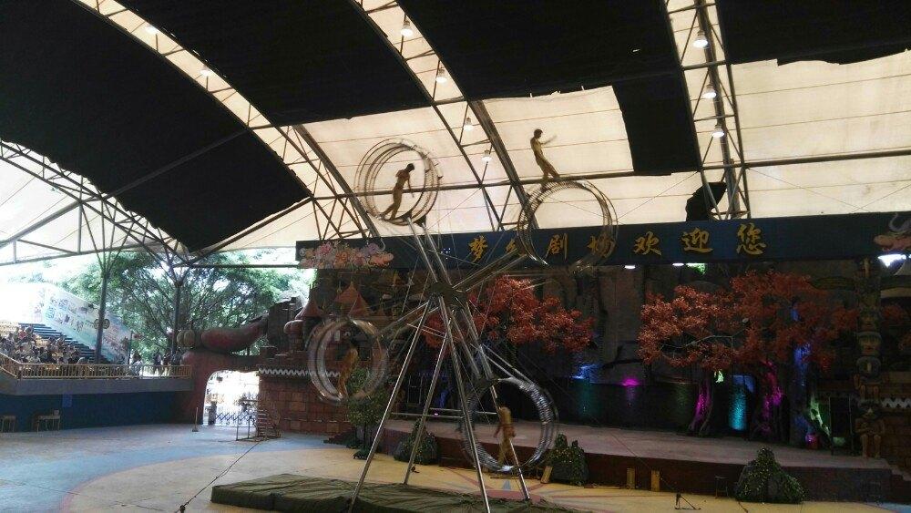 【携程攻略】广西南宁南宁动物园好玩吗