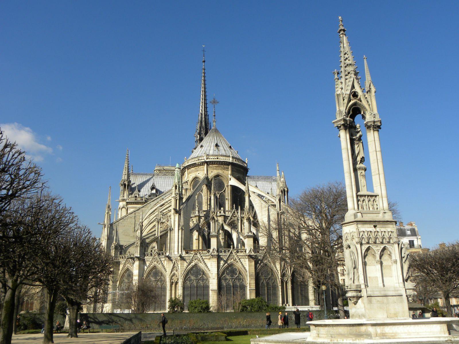 巴黎塞纳河水上餐厅_巴黎圣母院值得去吗-枫丹白露值得去吗|巴黎深度游值得玩吗 ...