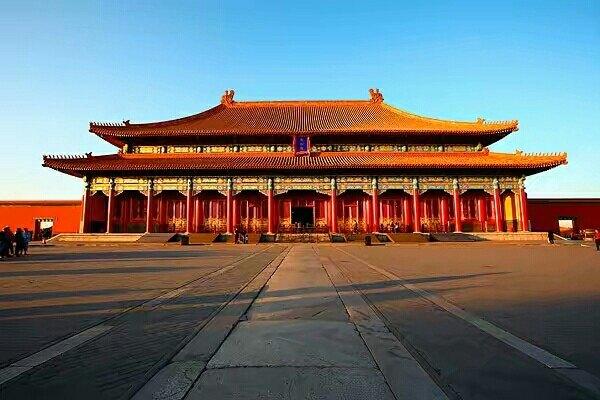【携程攻略】北京故宫景点,趣味性谈不上,整体建筑群