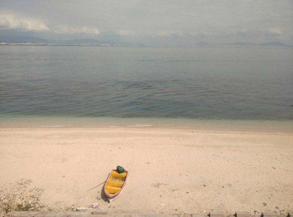 【携程攻略】海南三亚西岛好玩吗,海南西岛景点怎么样