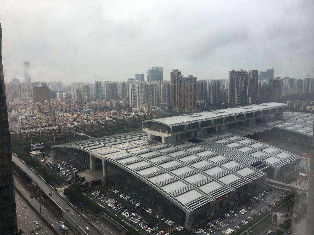 【携程攻略】广东深圳深圳会展中心好玩吗