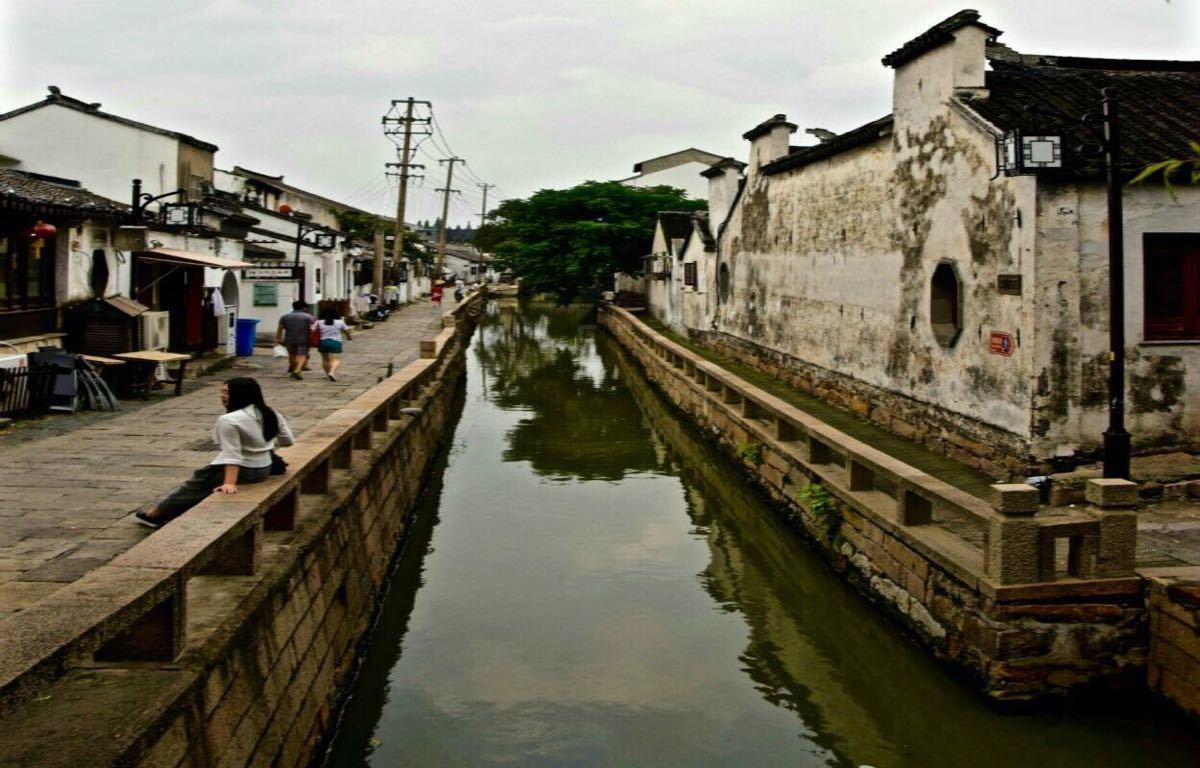 历史街区改造案例 景观