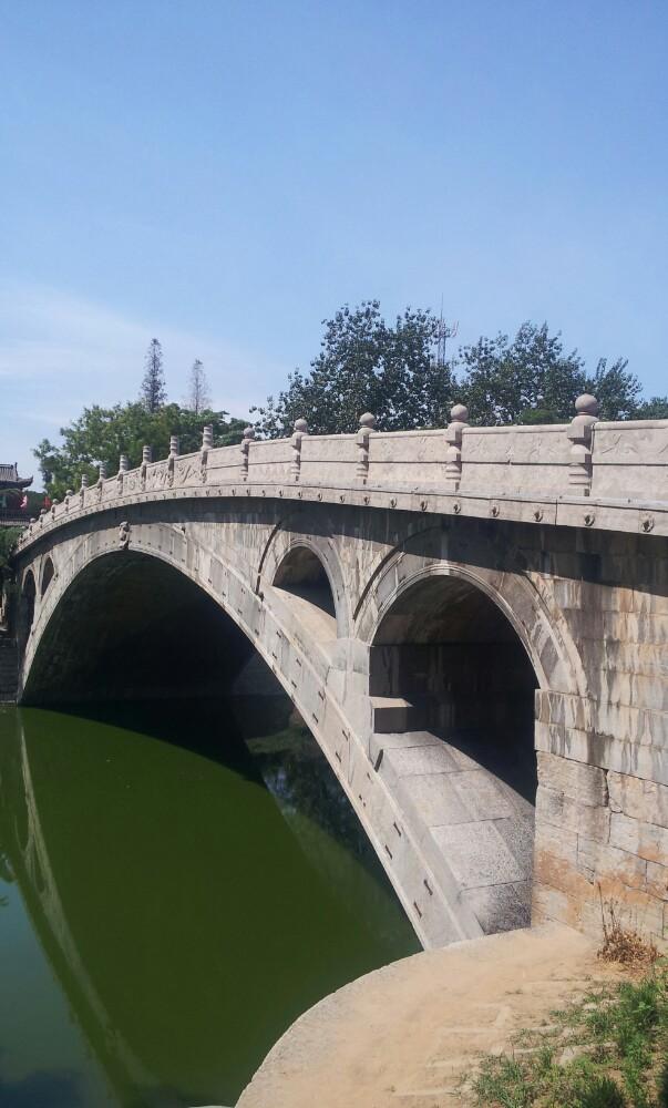 赵州桥,石家庄赵州桥攻略/地址/图片/门票【携程攻略